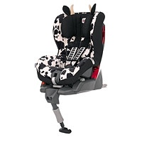 britax safefix plus child car seat cowmooflage 74 off. Black Bedroom Furniture Sets. Home Design Ideas